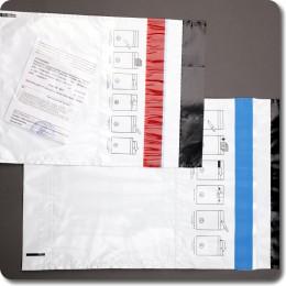 Курьер-пакет 339x460x40