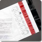 Пакет для сопроводительных документов 160x240